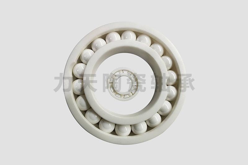 陶瓷深溝球滿裝球軸承-電機軸承