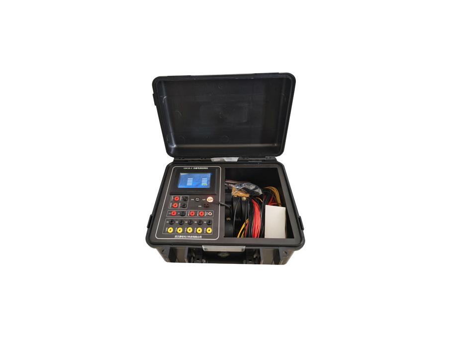 HMCJB-2雜散電流檢測儀
