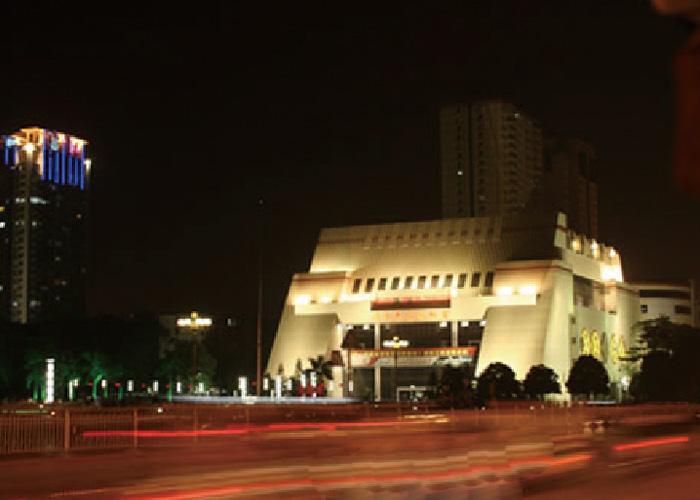 廣西展覽館