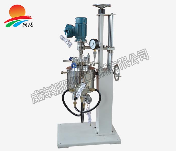 2L加氫反應釜