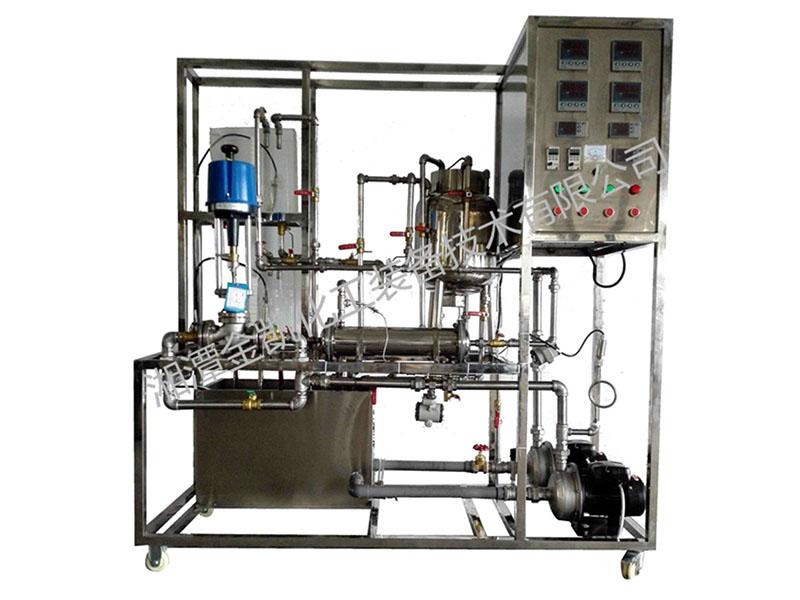 計算機過程控制化工儀表實訓裝置