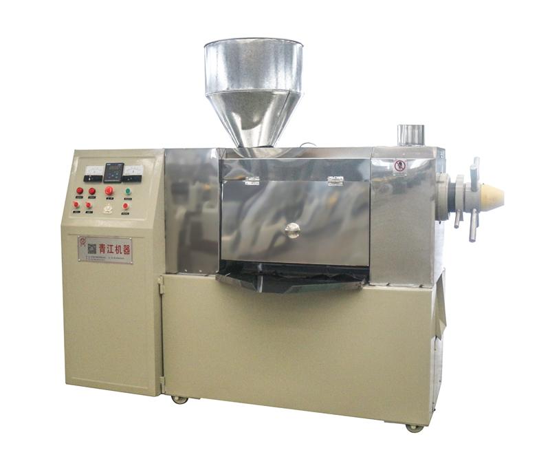 H(環保型)電加熱系列榨油機