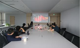党总支:上海红杏视频app各党支部召开警示教育专题组织生活会