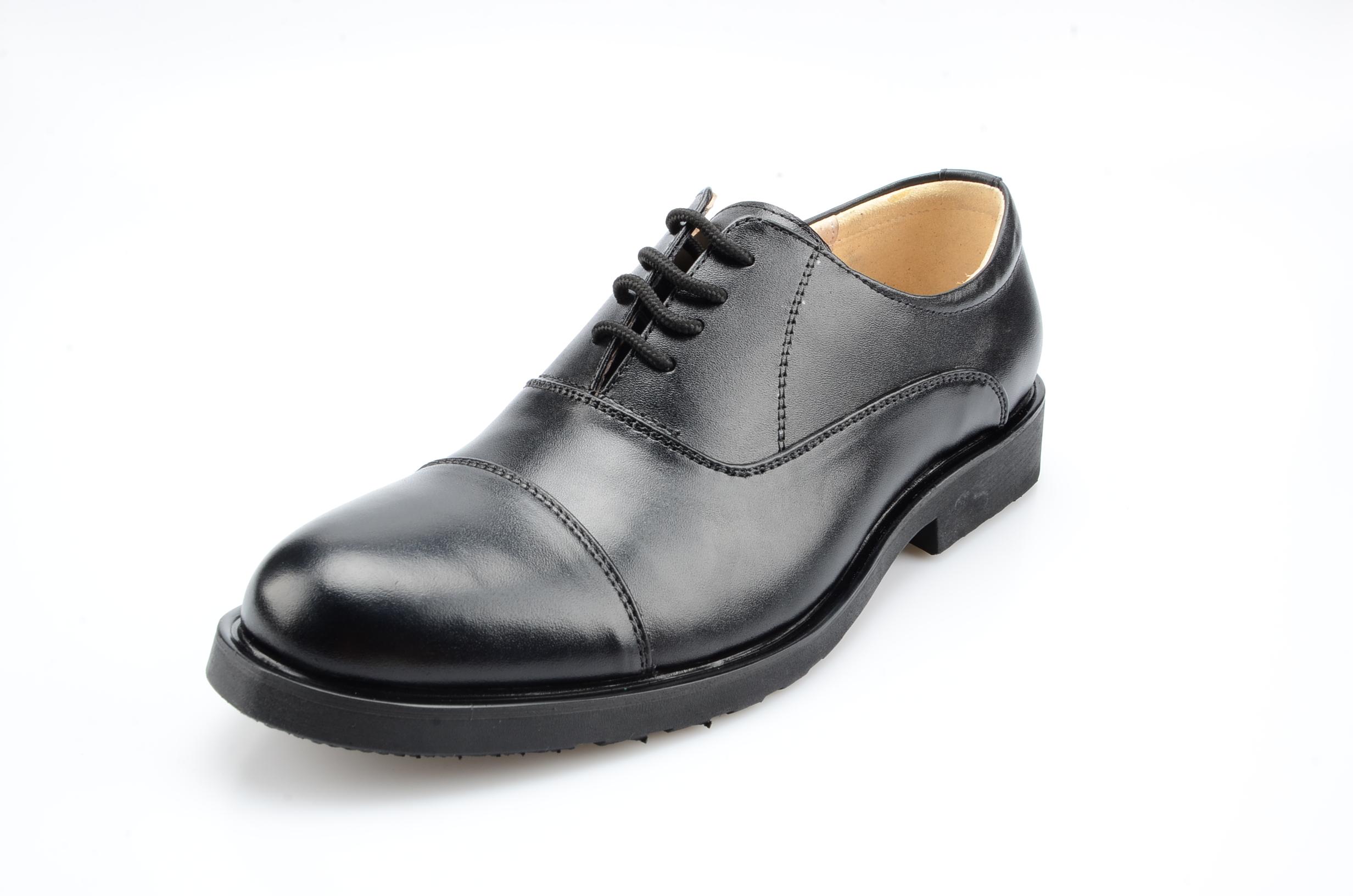职业装皮鞋