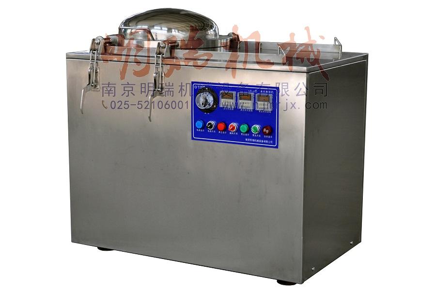 LZK-1200型立式真空腌制机说明书