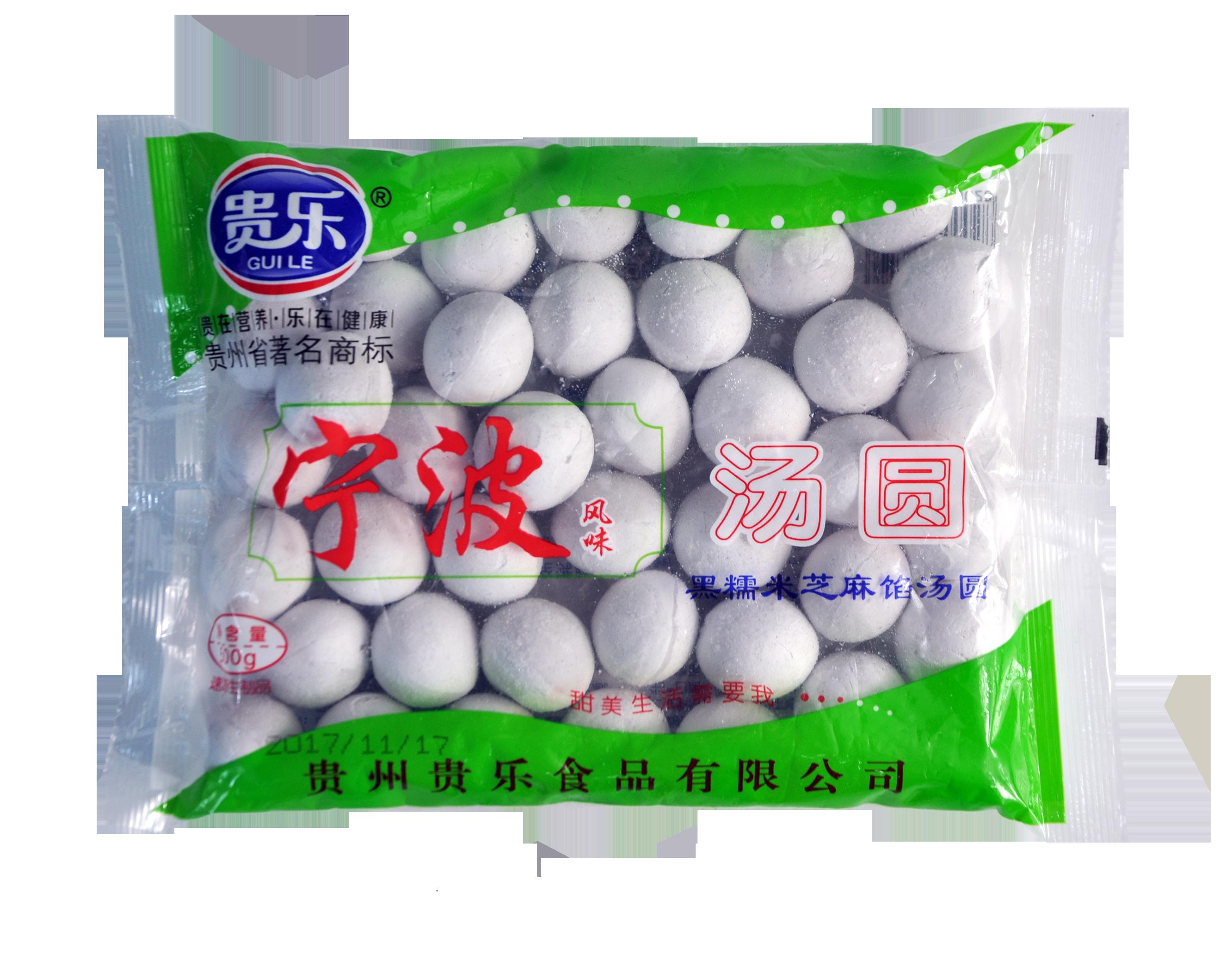 寧波風味湯圓 500g