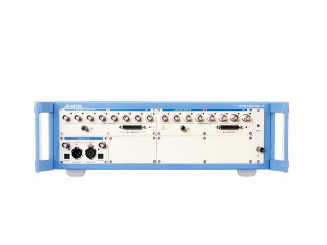 音頻分析儀A8