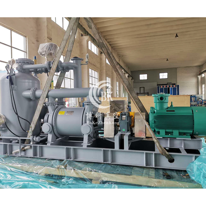 2BE3系列水環真空泵及壓縮機