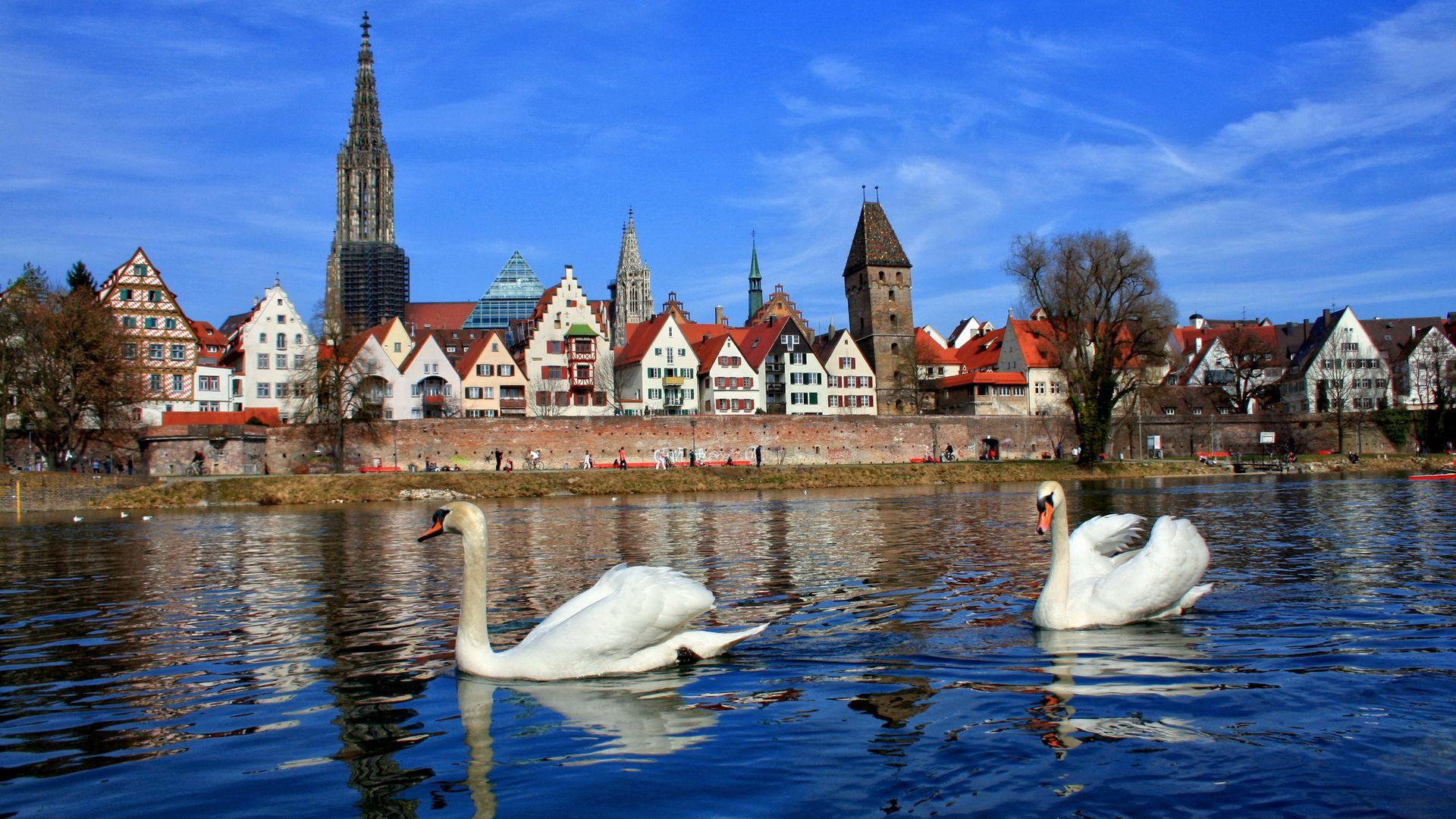 德國簽證個人旅游簽證