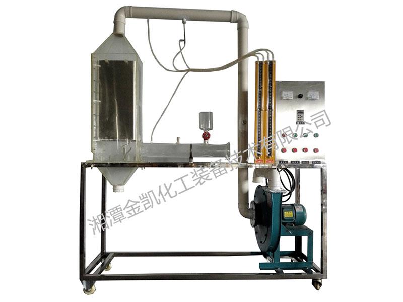 靜電除塵實驗裝置
