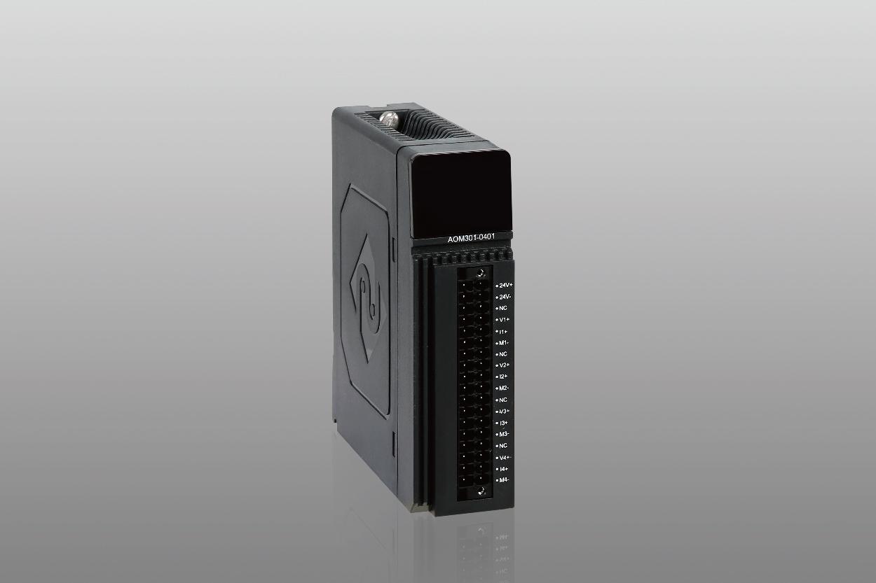 NA300-模擬量輸出