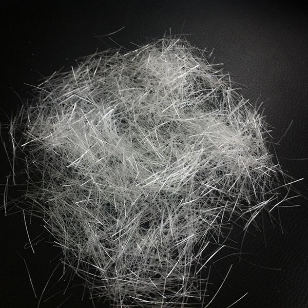 混凝土增強纖維