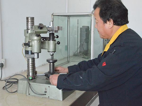 深冷处理工艺对热处理产品性能的影响