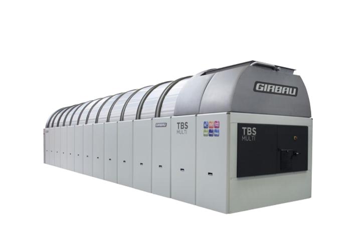 GTBS-50 進口洗衣龍