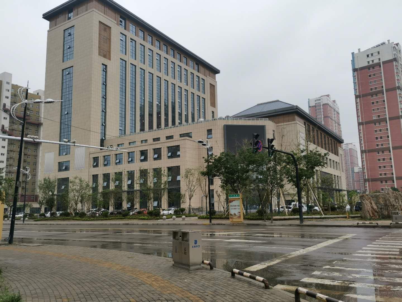 菏澤老年大學與全民健身中心項目:污水提升裝置餐廚垃圾處理設備