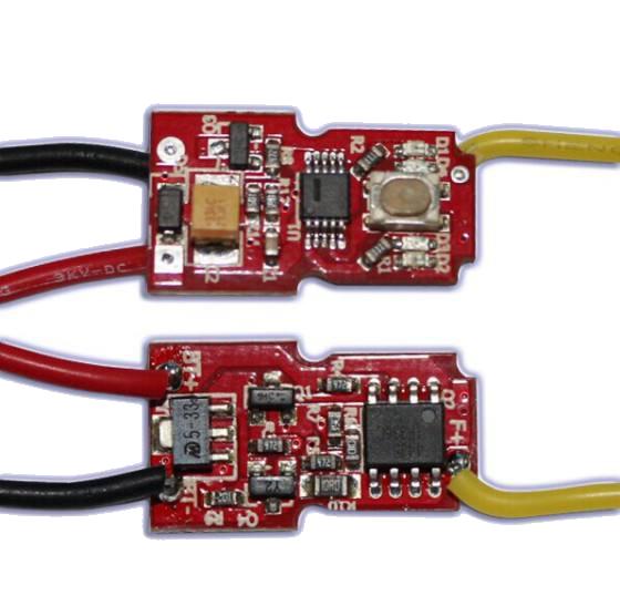 電子煙控制板