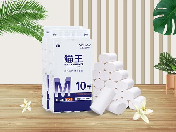 貓王10斤30卷(蘭)(MJT04L)