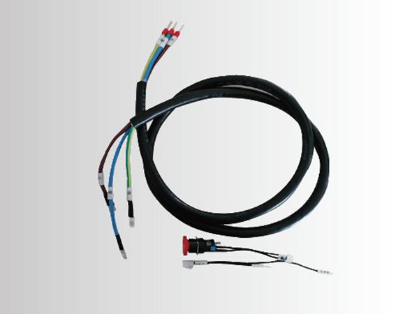 充電機連線