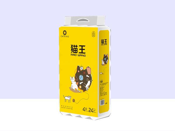 淳韌7.6斤24卷 (MCR-04)