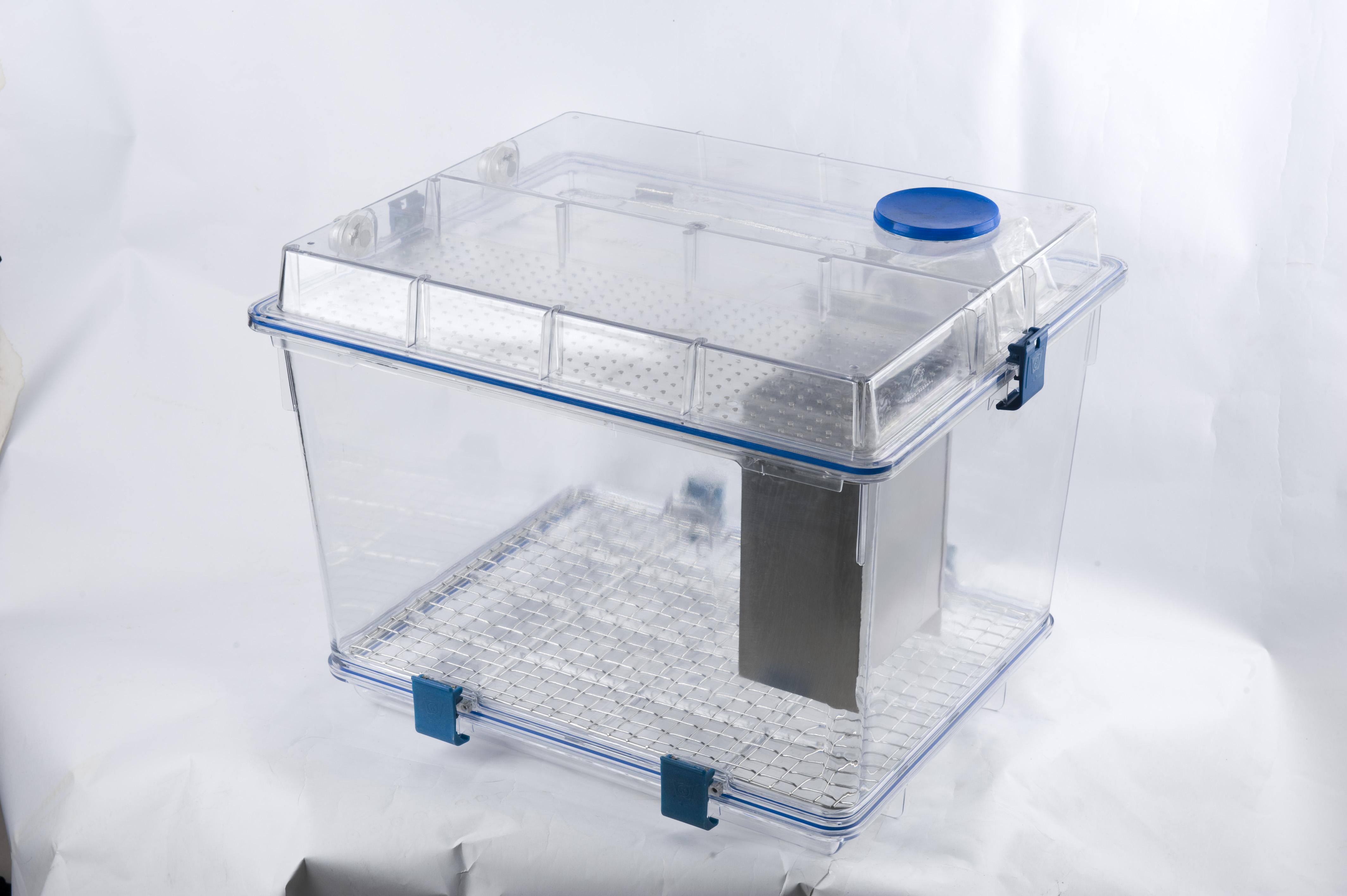 IVC兔子籠盒(內置式水瓶)