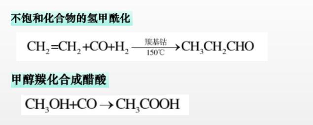 羰基化反應技術