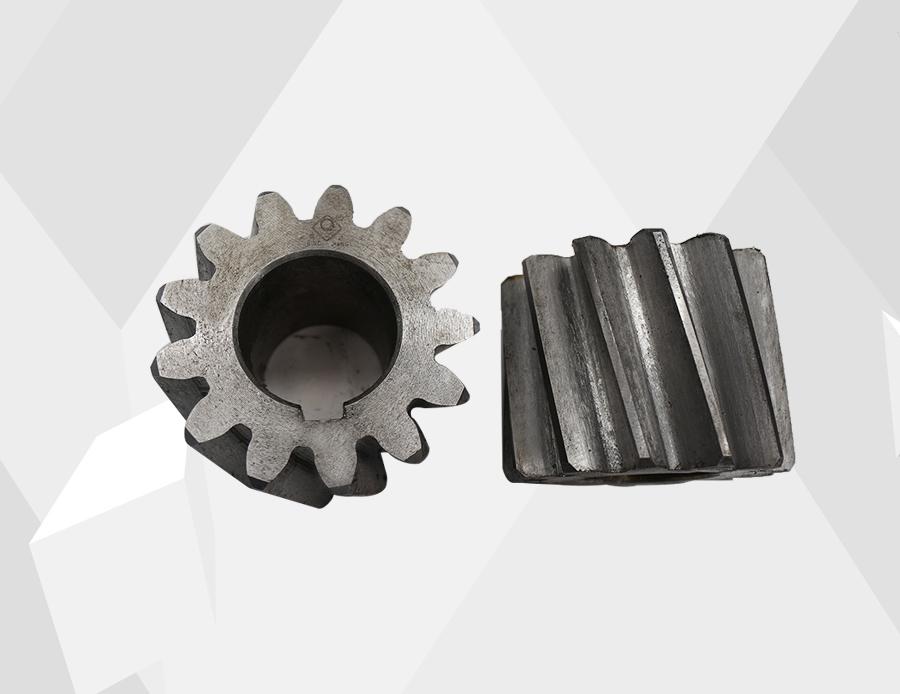 短齒輪(斜)  6YL95-2B-604