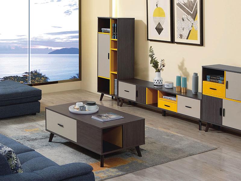 茶幾-電視柜 -裝飾柜