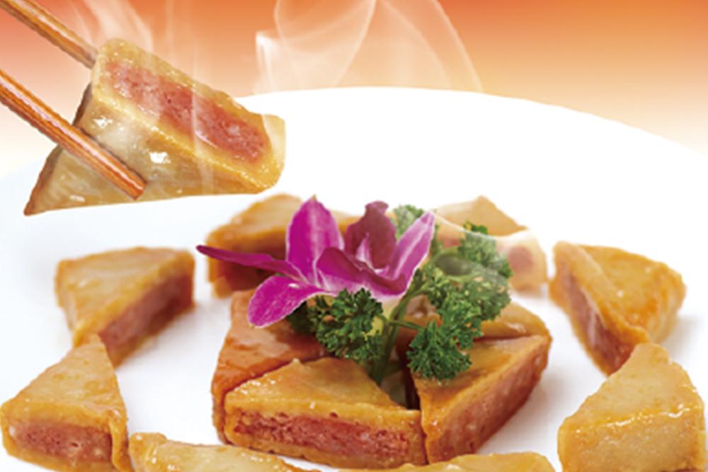 海鮮三明治