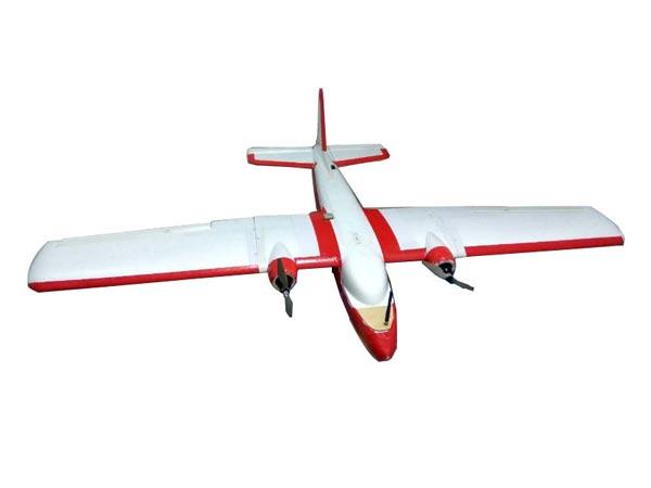 產品體系--博通固定翼無人機 BOTON-201G