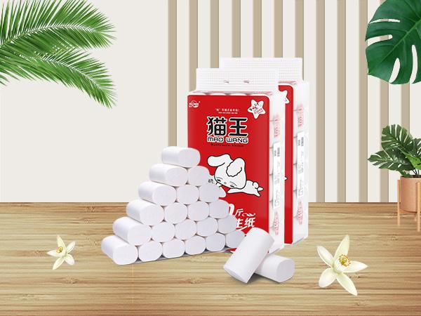 貓王10斤30卷家庭裝(MJT04)