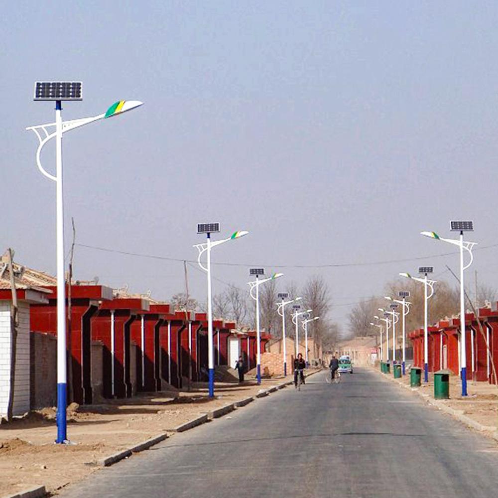 新农村太阳能路灯(BE-XNC005)