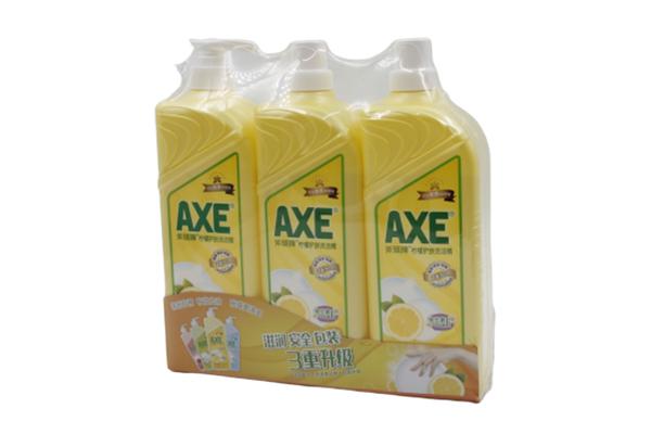 柠檬护肤洗洁精(斧头)