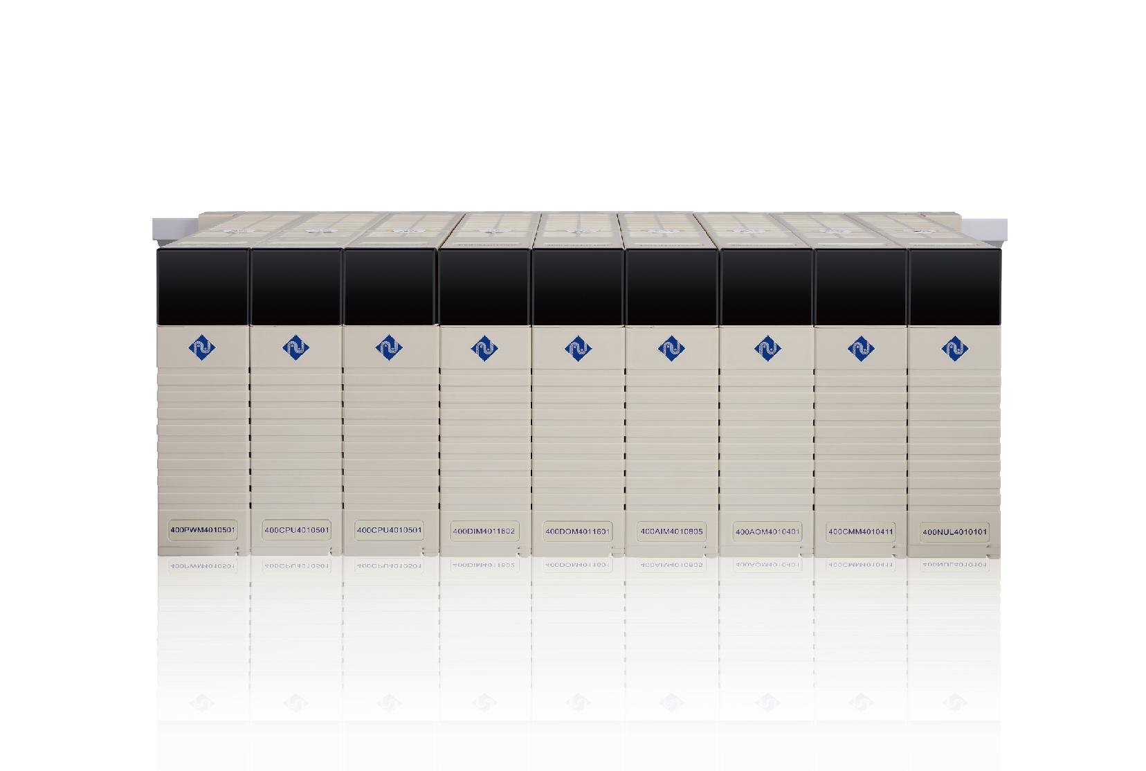 NA400-硬件介紹及技術特點