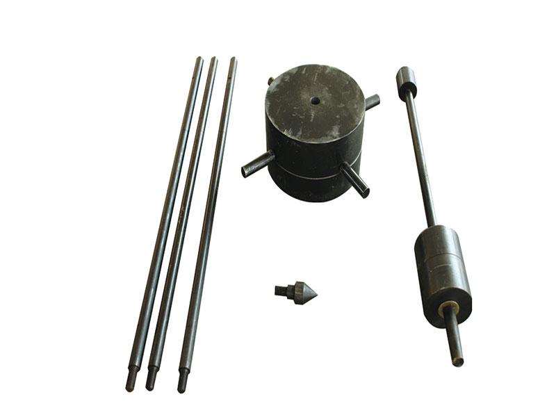 LD-63.5/LD-10型 標準貫入試驗設備