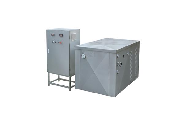 QZD全自動高壓均質機