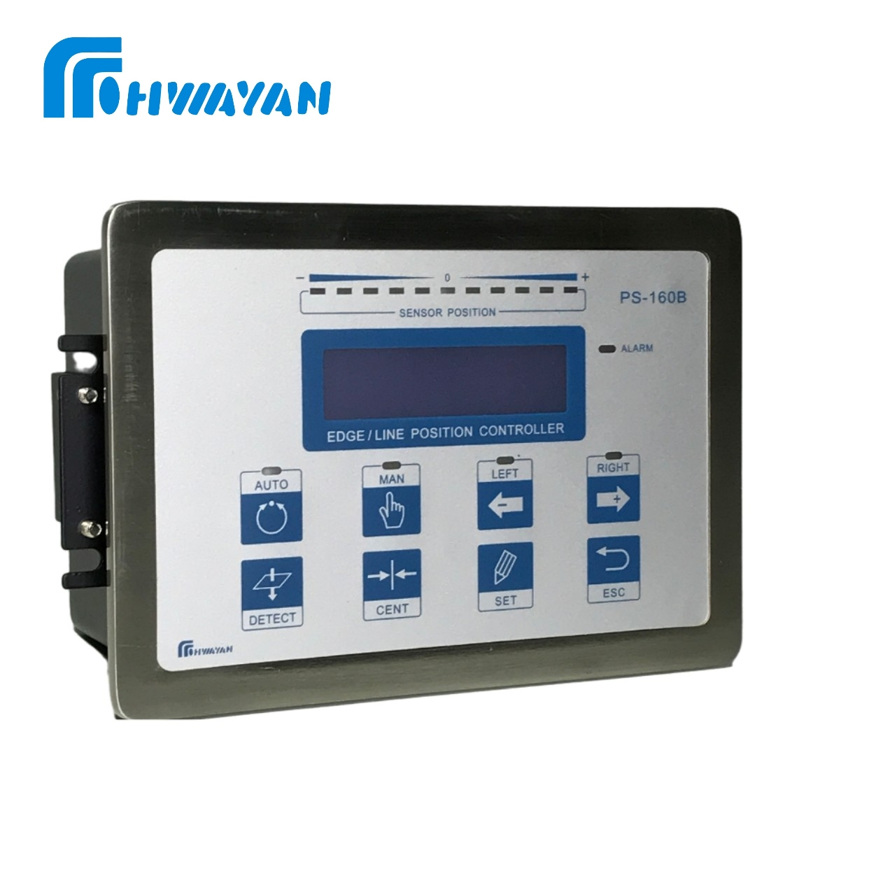 PS-160B 糾偏控制器-糾偏控制器