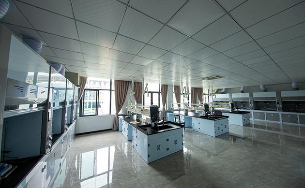 研發中心實驗室