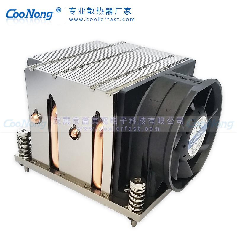 国产CPU散热器:R52-02