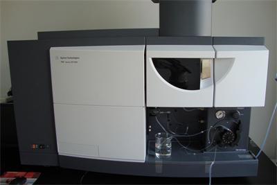 安捷伦Varian 700系列720ICP-OES电感耦合等离子原子发射光谱仪