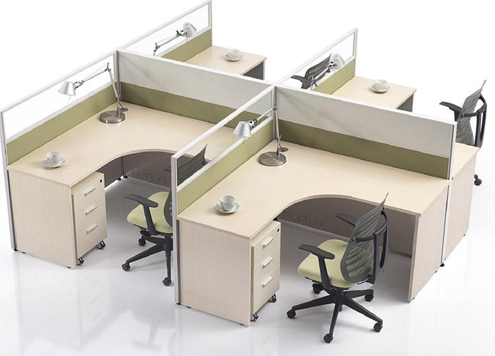 组合办公桌