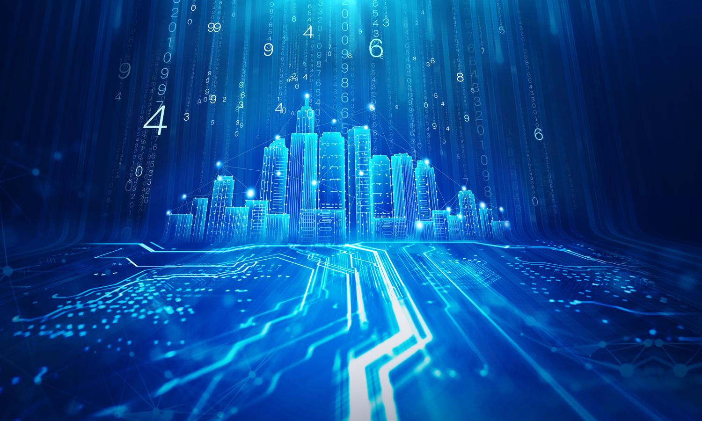 一圖看懂:2021年一季度工業和信息化發展情況