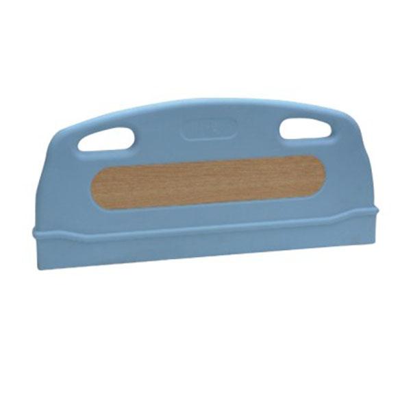 注塑光面豪華床頭板直插式
