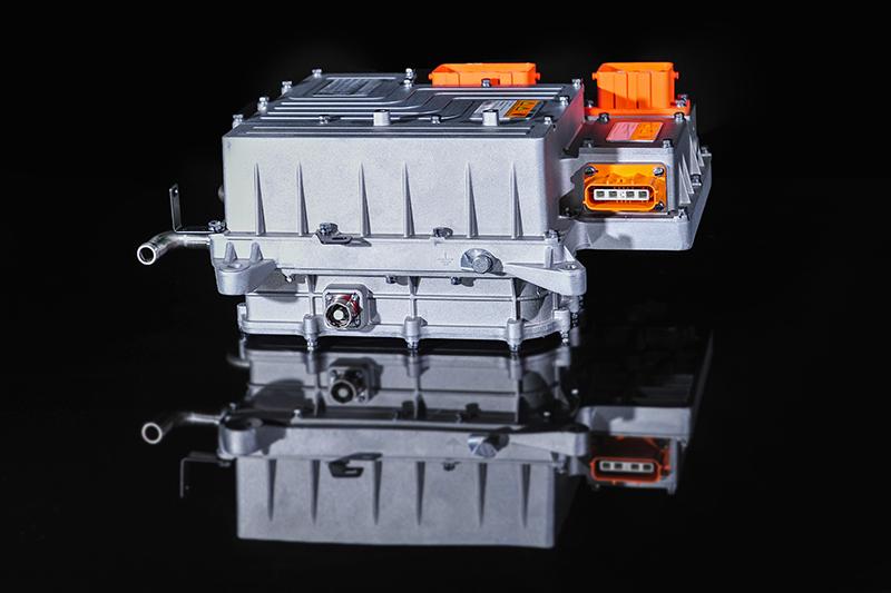 55kW電機控制器