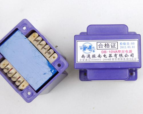 DB-10VA塑封電源