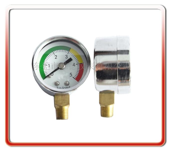 40MM徑向氣壓表