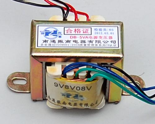 DB-5VA電源變壓器