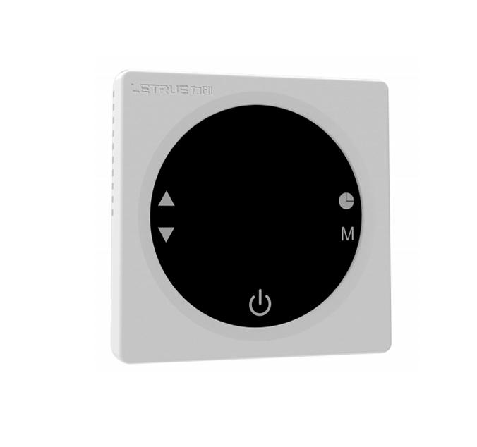 LCW9220BWZ 無線智能溫控面板