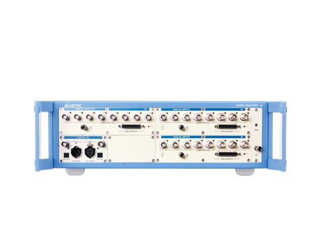 音頻分析儀A9