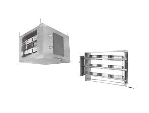 SBA 型 低溫加濕用立體擴散蒸氣噴霧裝置