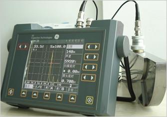 USM33三維超聲波探傷儀